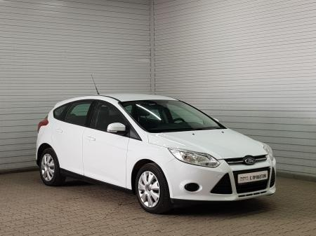 Ford Focus III, 2013
